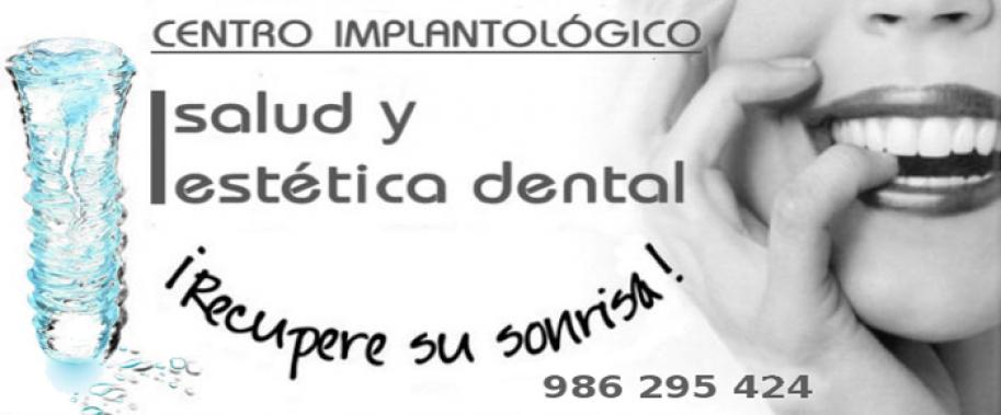 Centro Implantológico-Salud y estética dental