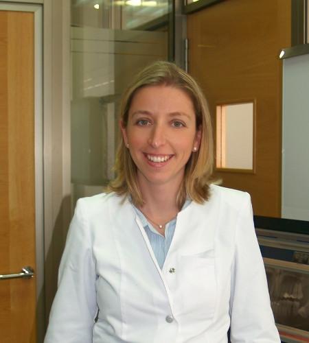 Doctora Ana Beatriz González Allo